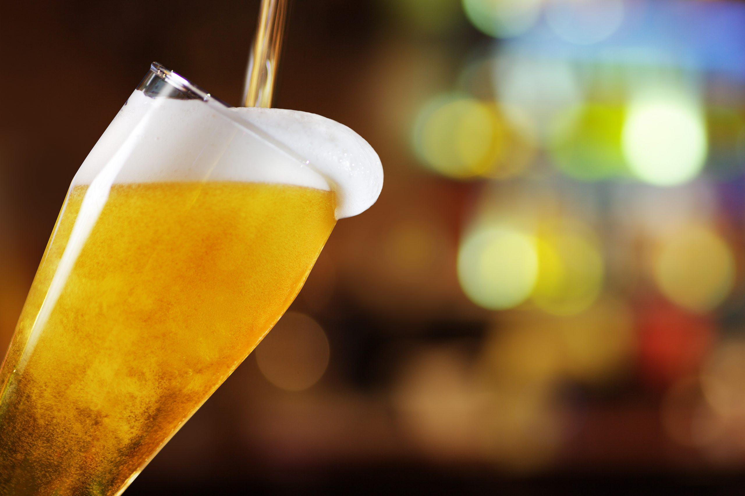 Scopri la storia della birra dell'Ottocento ritrovata in mare