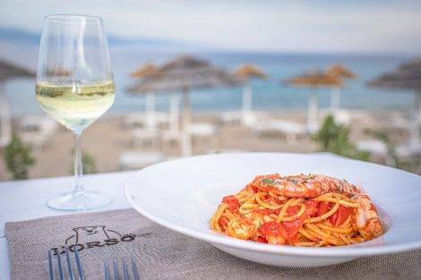 Blanco Beach Club - Dove mangiare a Messina