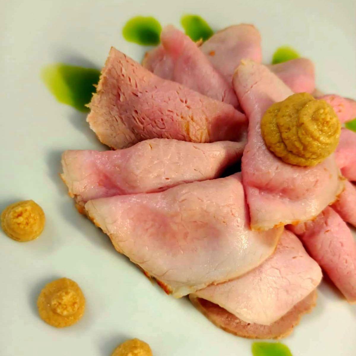 Cuoco di Latta a Bologna