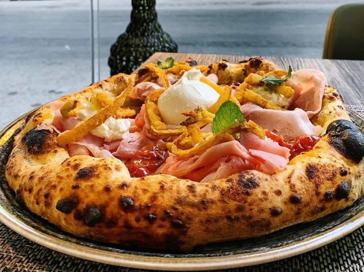 Dove mangiare a Messina: Datterino
