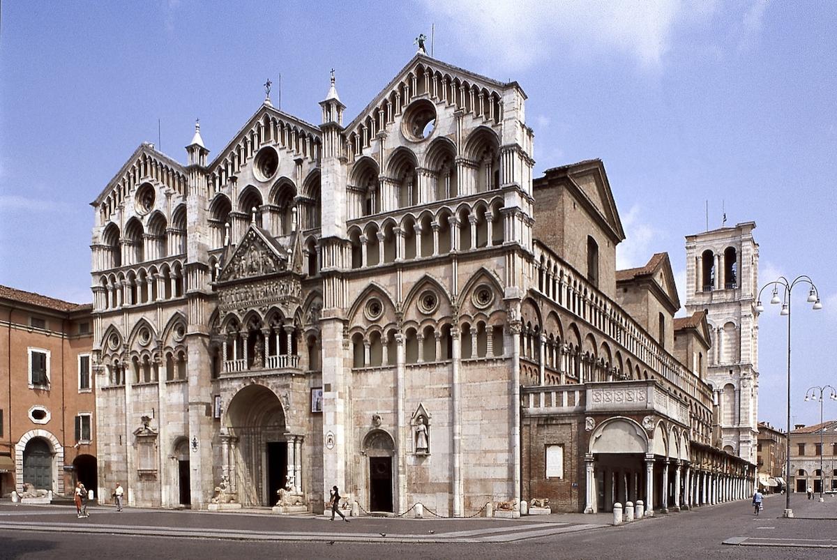 Ferrara - Duomo