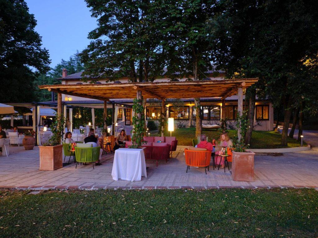 giardino VIssani