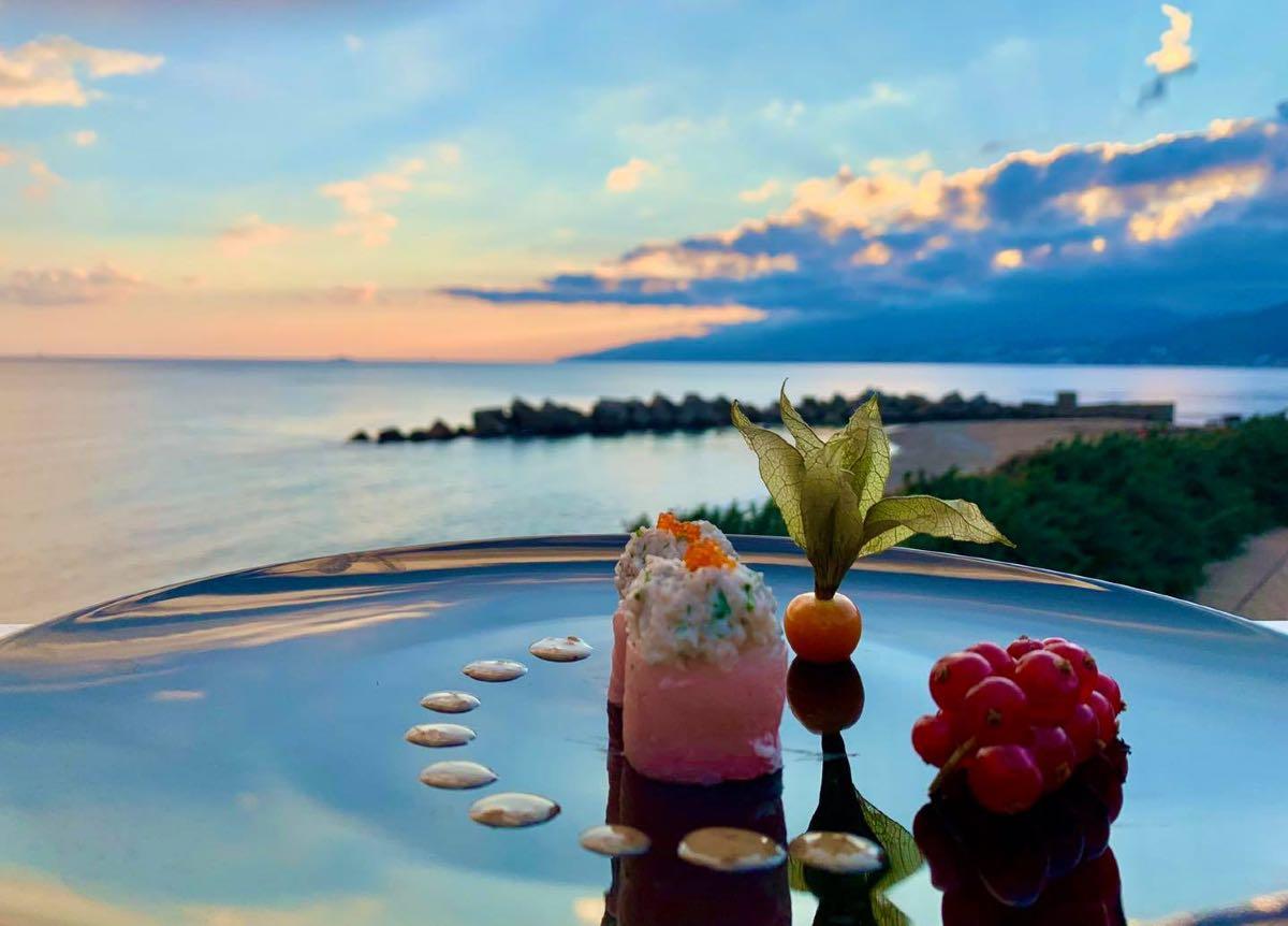 Dove mangiare a Messina: Grecale
