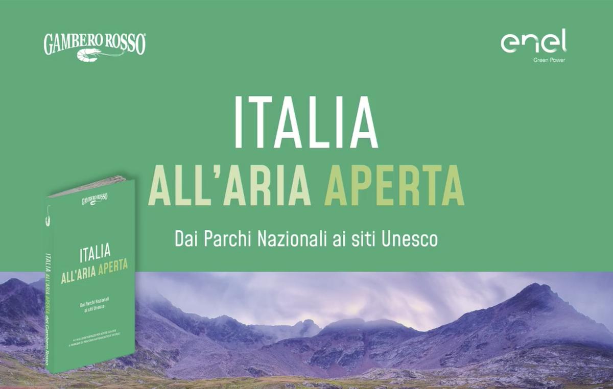 Italia all aria aperta