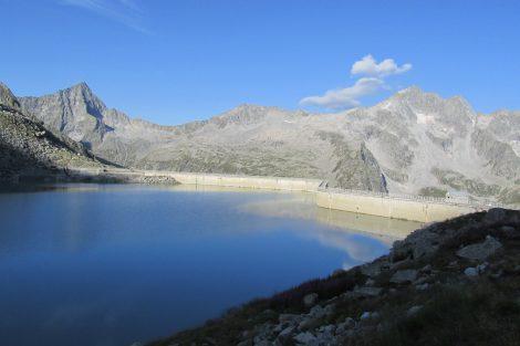 Lago Venerocolo