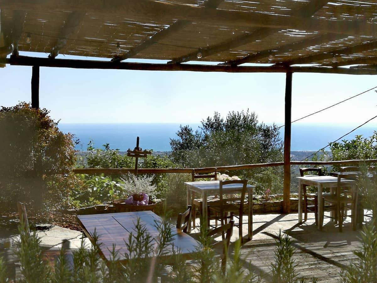 Mangiare sulle colline di Camaiore: altro che mare! I ristoranti da provare