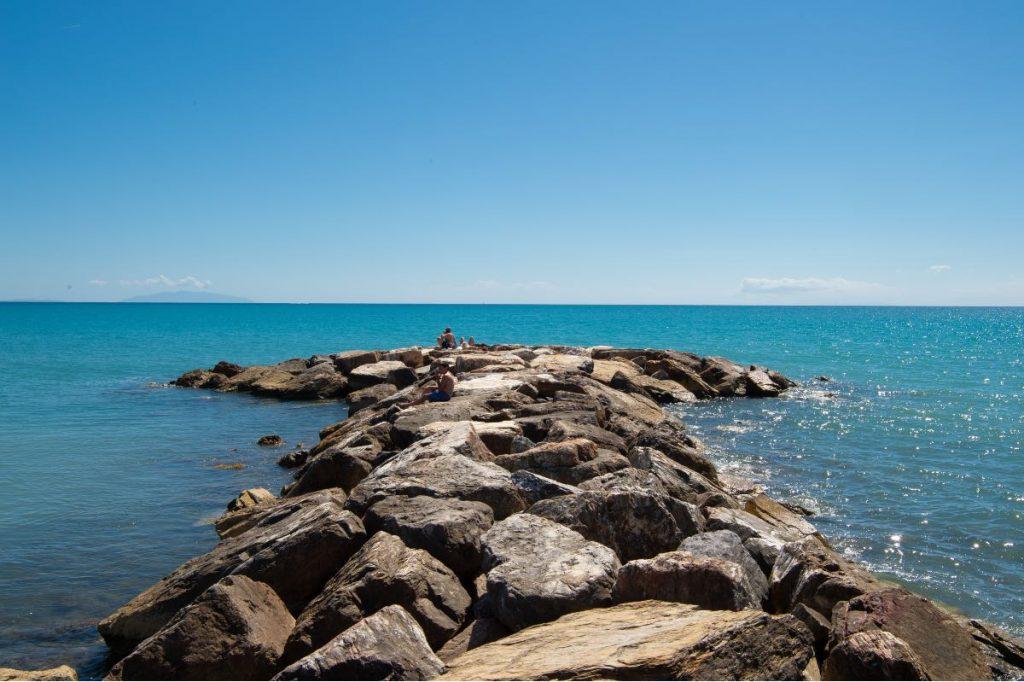 Livornese Marina di Cecina - costa degli etruschi