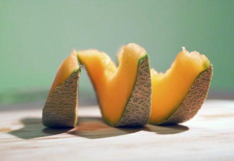 Scopri le ricette con il melone