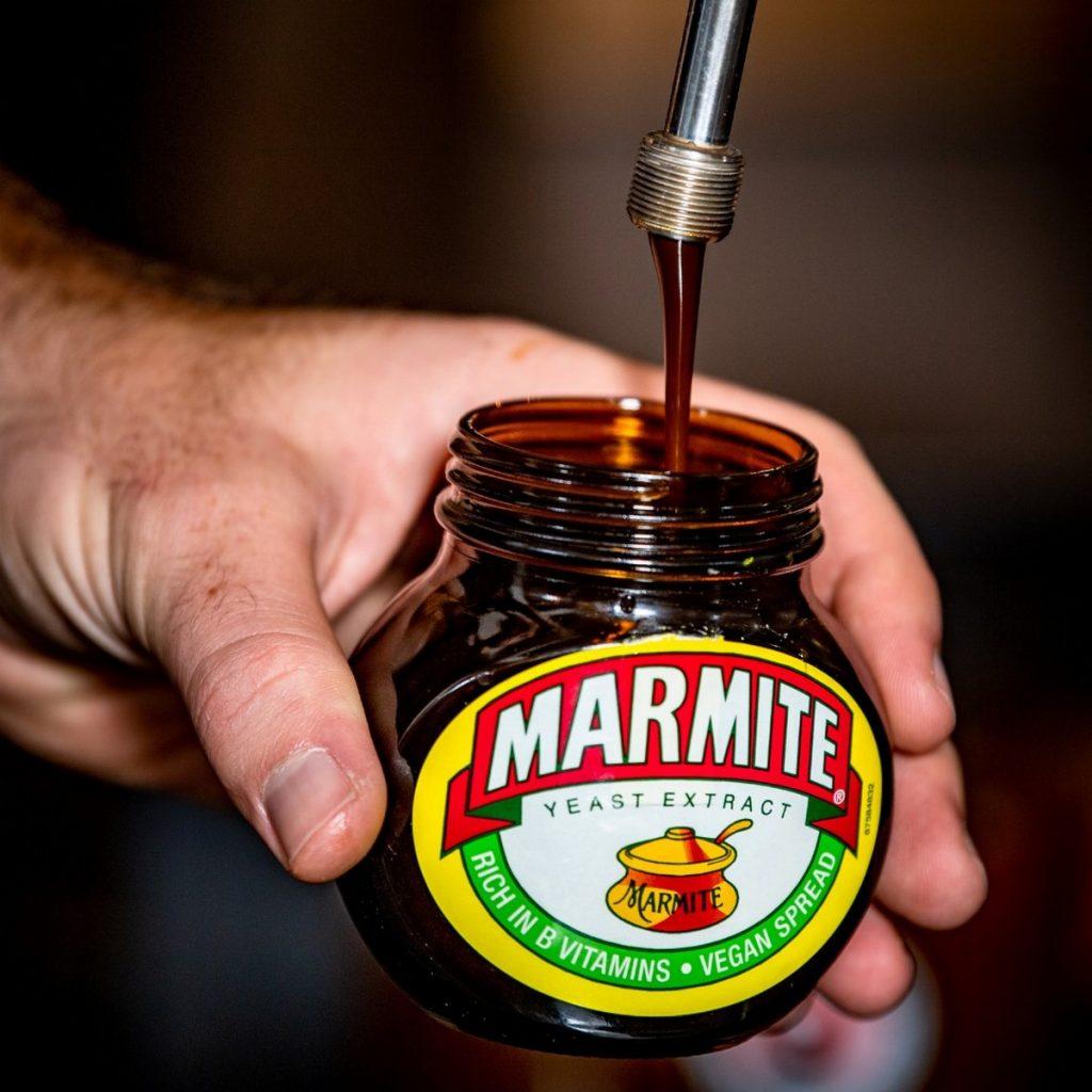 Scopri la storia della Marmite