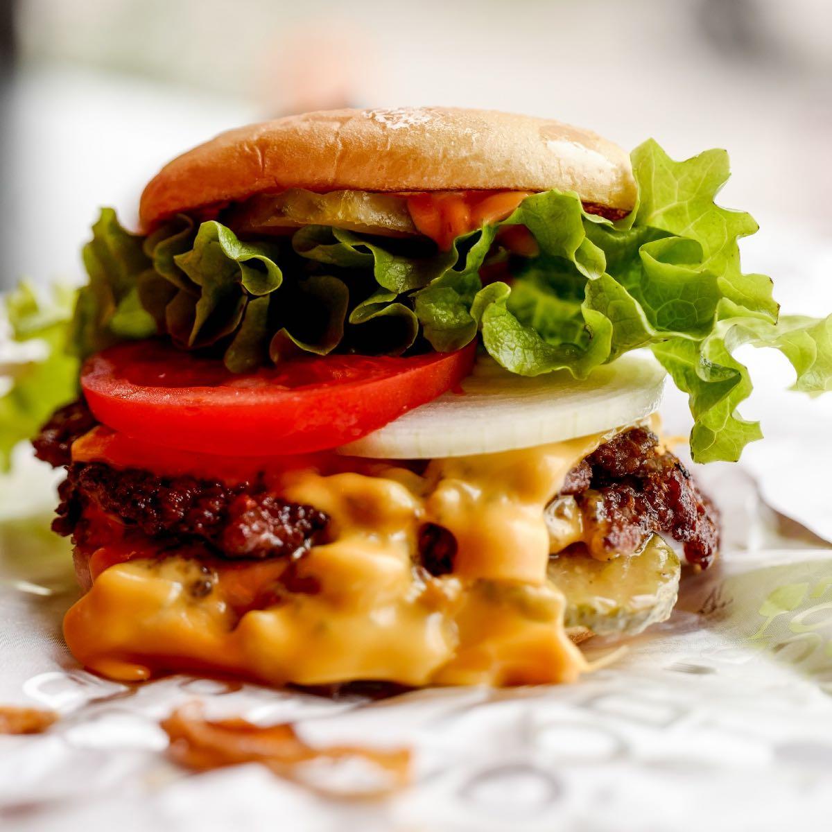 Nasty Burger Club - Bologna