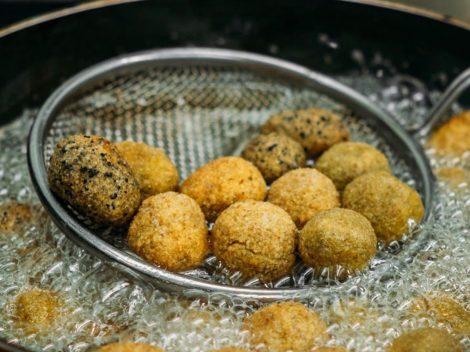 Olive ascolane di Agorà Olive Ascolane
