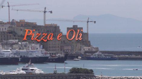 Pizza e Oli. Frantoio Muraglia incontra l'arte bianca nella web serie di Gambero Rosso