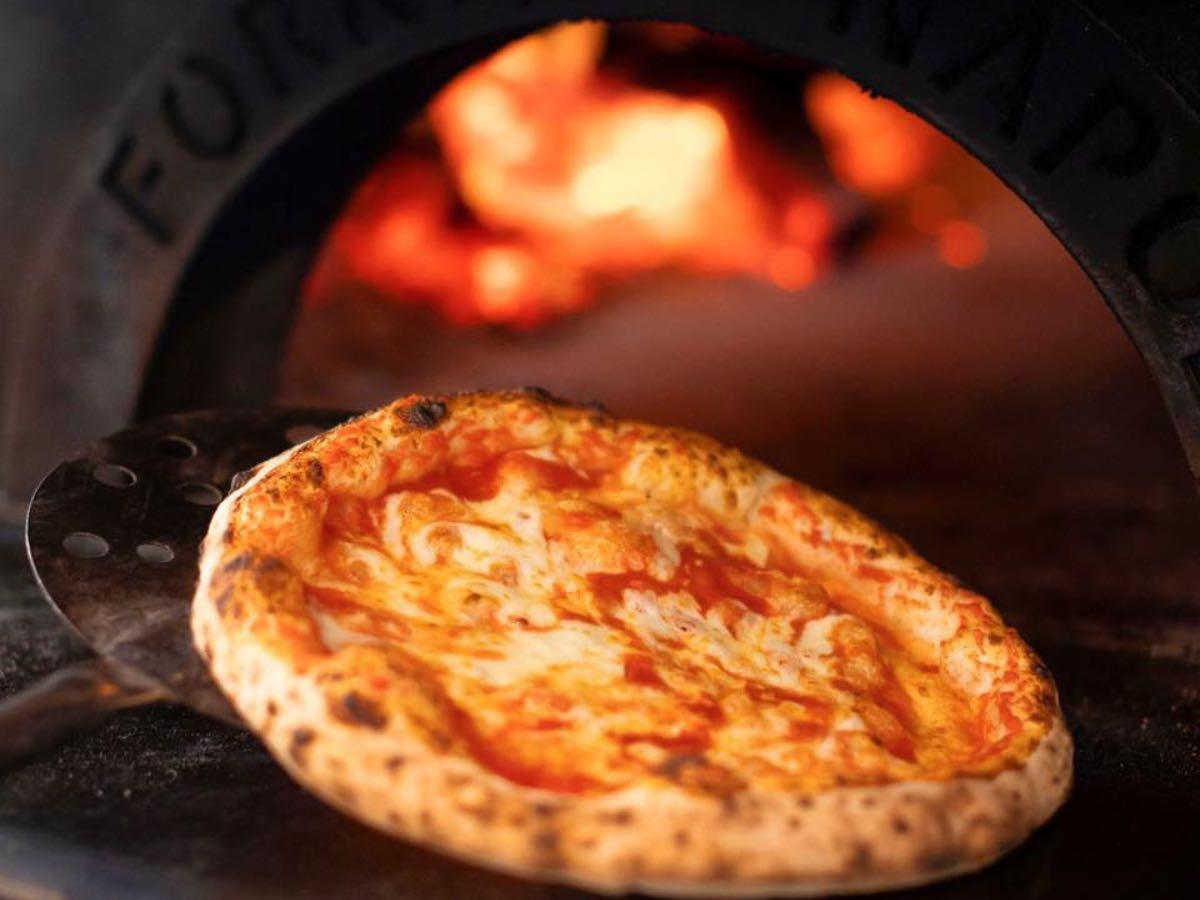 Pizzeria Pecora Negra apre a Starsburgo