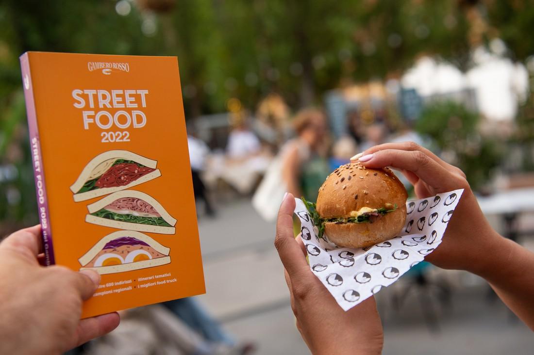 Guida Street Food 2022 del Gambero Rosso. Tutte le foto della premiazione