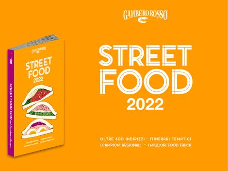 Guida Street Food 2022. Tutti i premiati