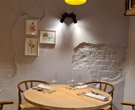 Scopri il ristorante di Alba Esteve Ruiz ad Alicante