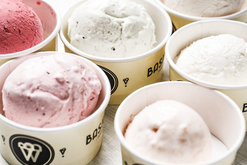 Scopri le migliori gelaterie delle Marche