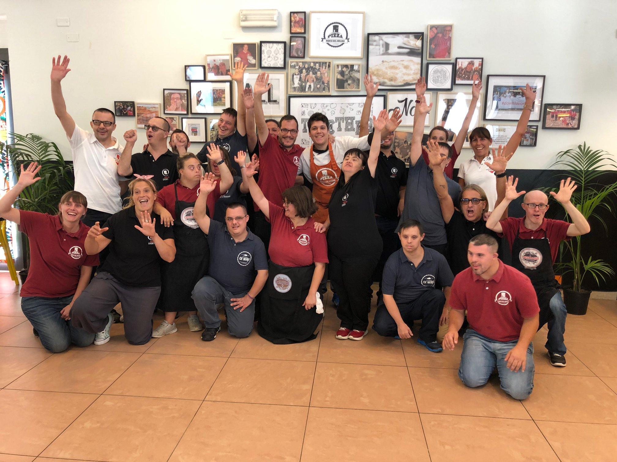 Scopri l'Italian Chef Charity Night