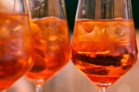 Cocktail estivi, ricette da provare: il Chandon Garden Spritz by Millesima