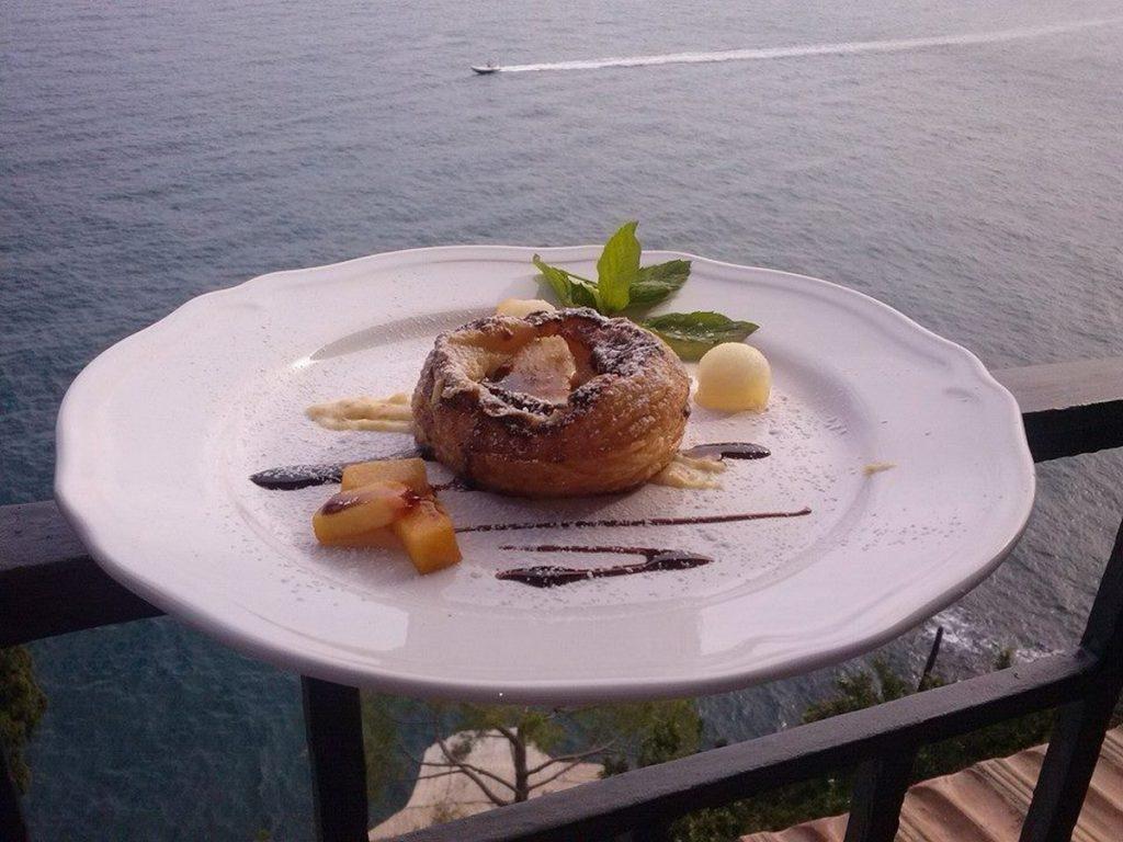 Scopri i ristoranti della Costiera Amalfitana
