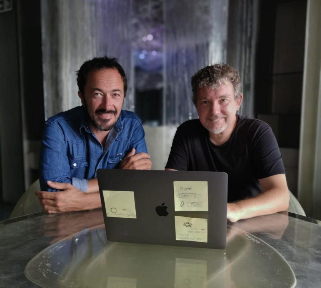 Scopri il nuovo progetto di Alain Ducasse e Albert Adrià
