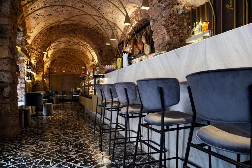 Scopri i migliori ristoranti di Catania