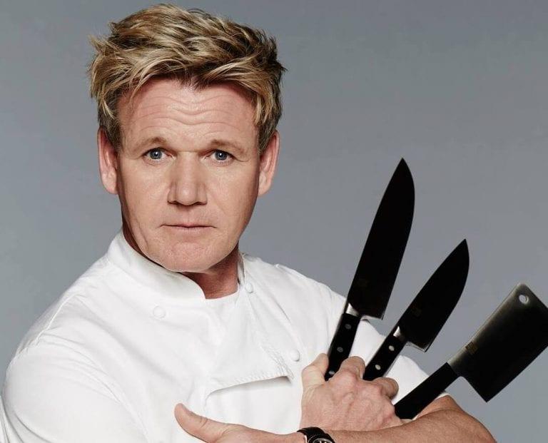 Scopri il nuovo ristorante di Gordon Ramsay al The Savoy