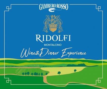 Ridolfi Tour