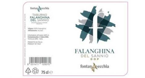 Falanghina del Sannio Libero 2014
