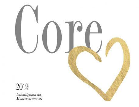 Core Bianco 2019