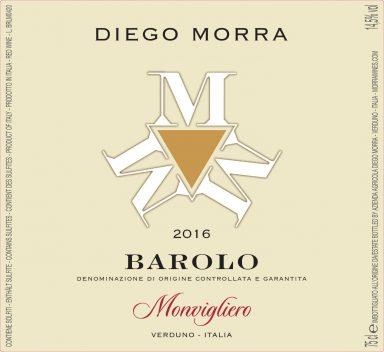 Barolo Monvigliero 2016