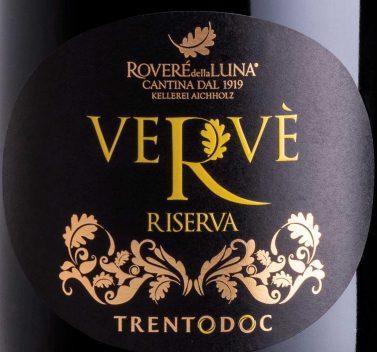 Trento Extra Brut Vervè Ris. 2013
