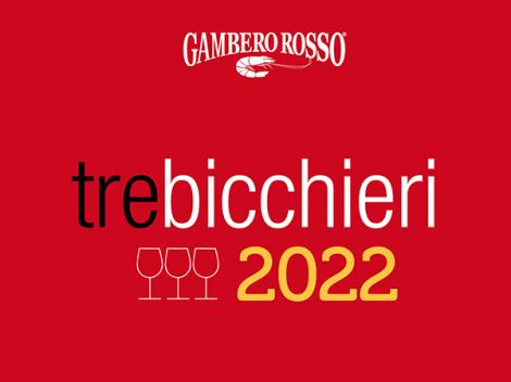 Anteprima Tre Bicchieri 2022. I migliori vini dell'Emilia Romagna