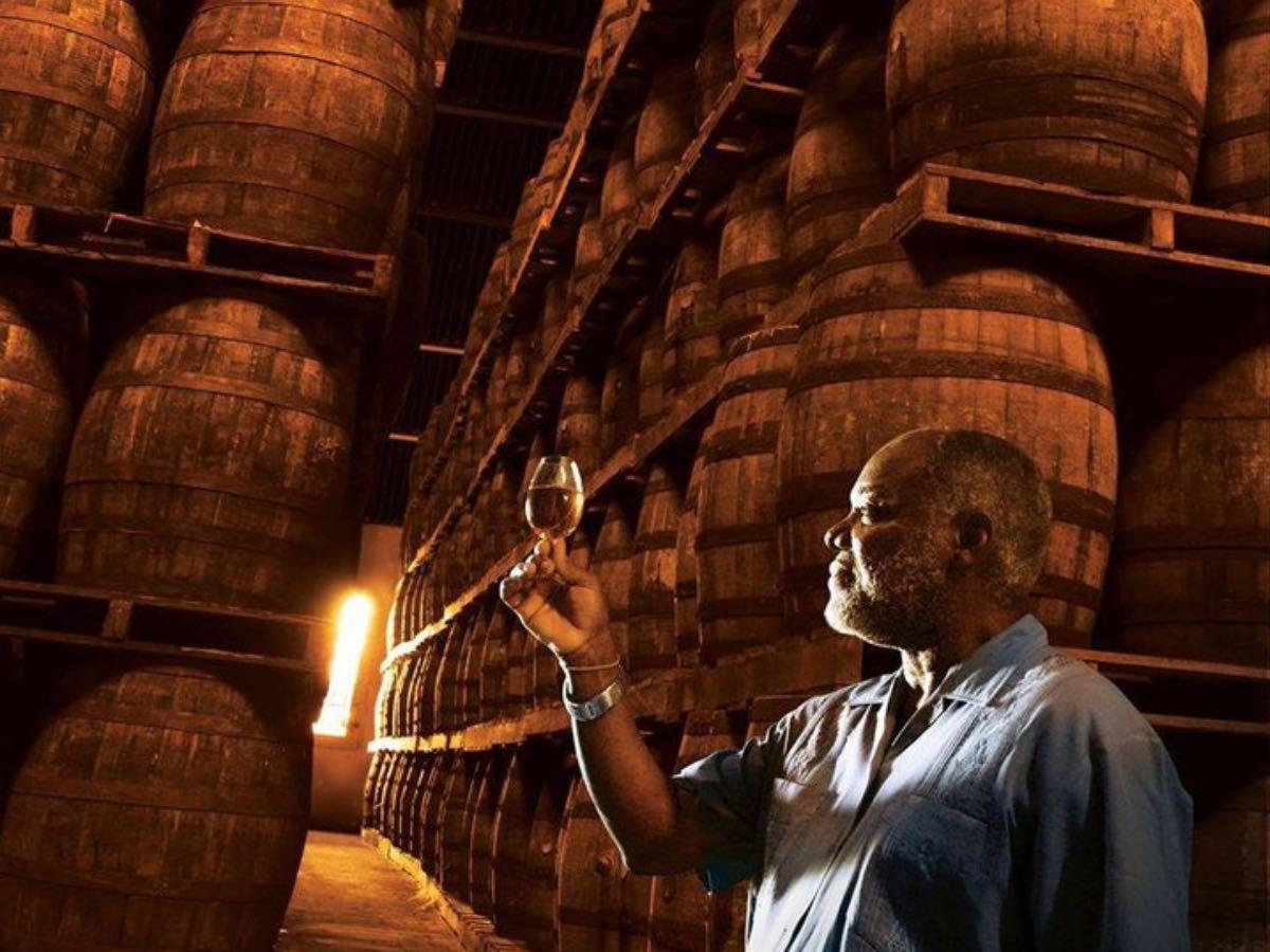 El Dorado Demerara Rum