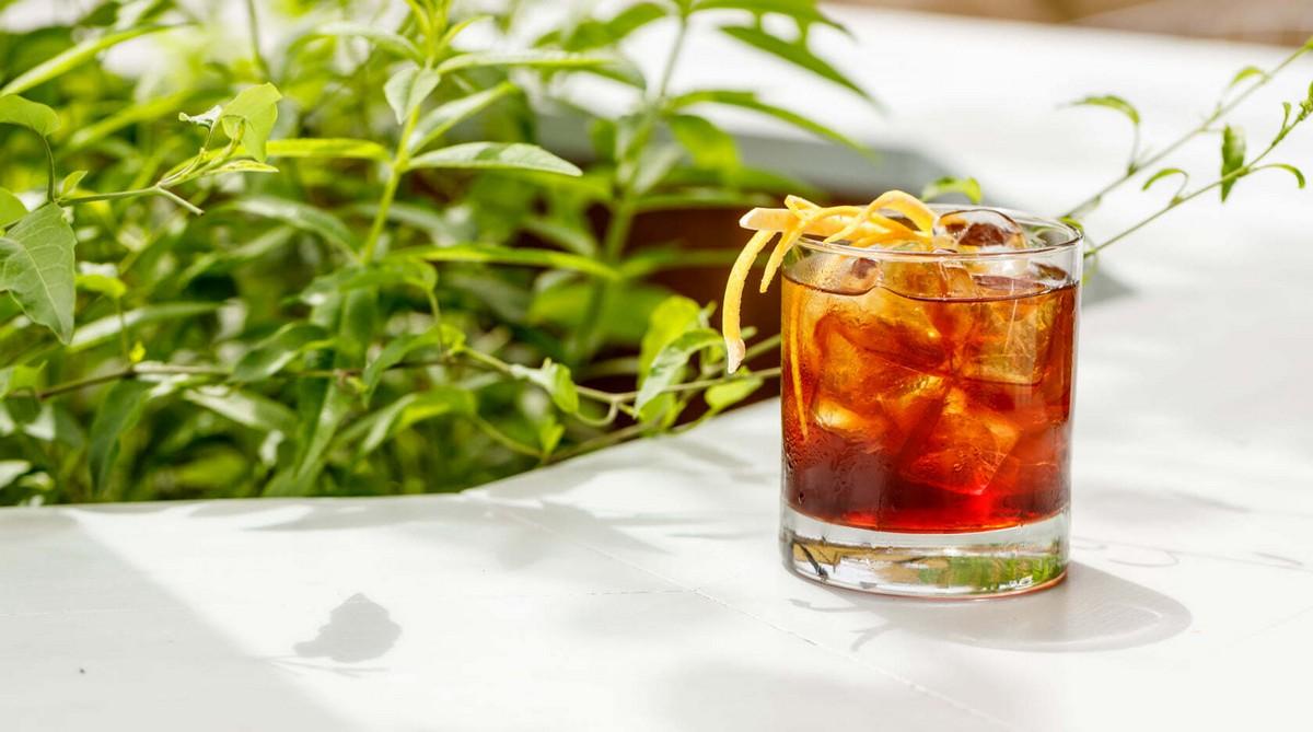 Scopri la Tuscany Cocktail Week