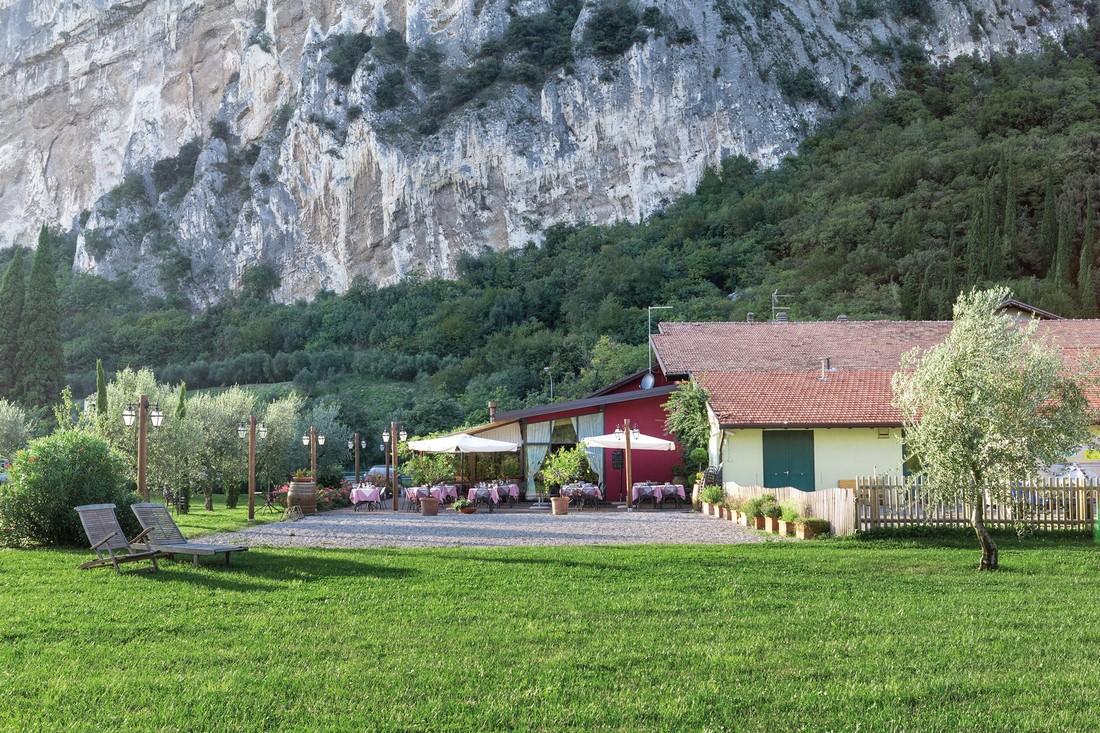 Nel mensile di settembre 2021. Alla scoperta del Garda Trentino