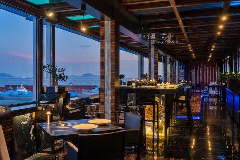 Il Comandante del Romeo Hotel - Napoli - 7 ottobre