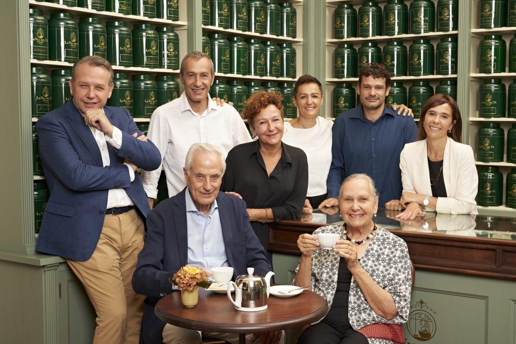 Scopri il tè coltivato in Italia da La Via del Tè