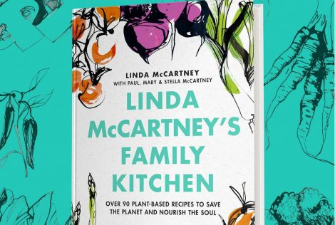 Scopri il libro Linda McCartney's Family Kitchen