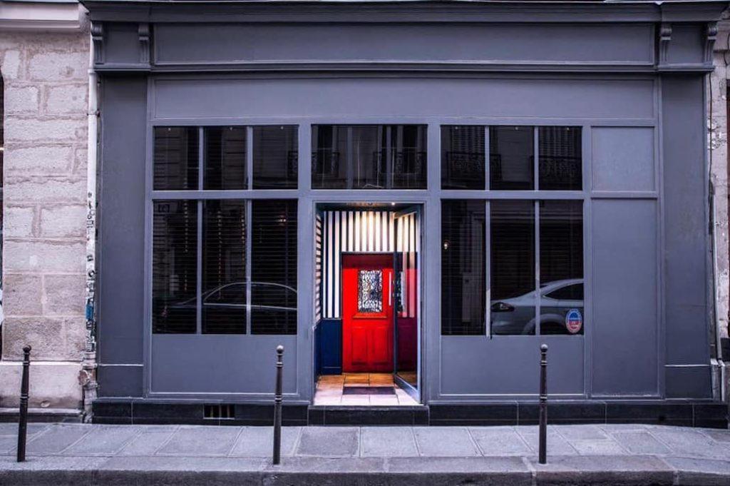 little red door 2