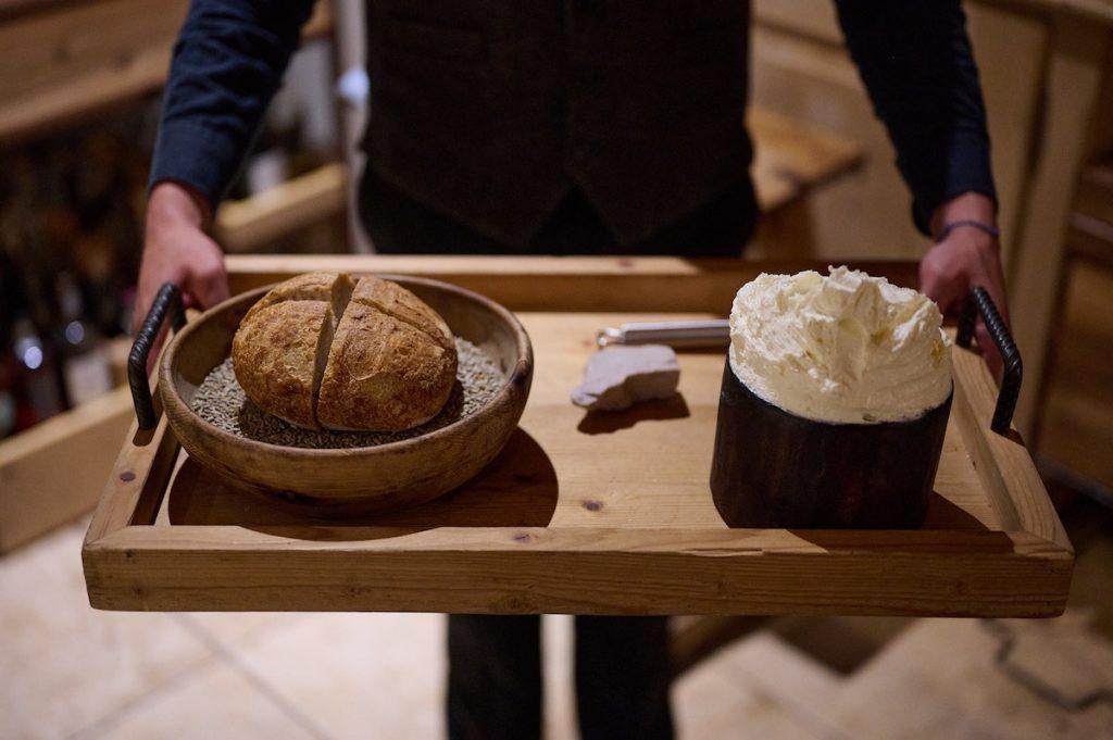 pane e burro sanbrite