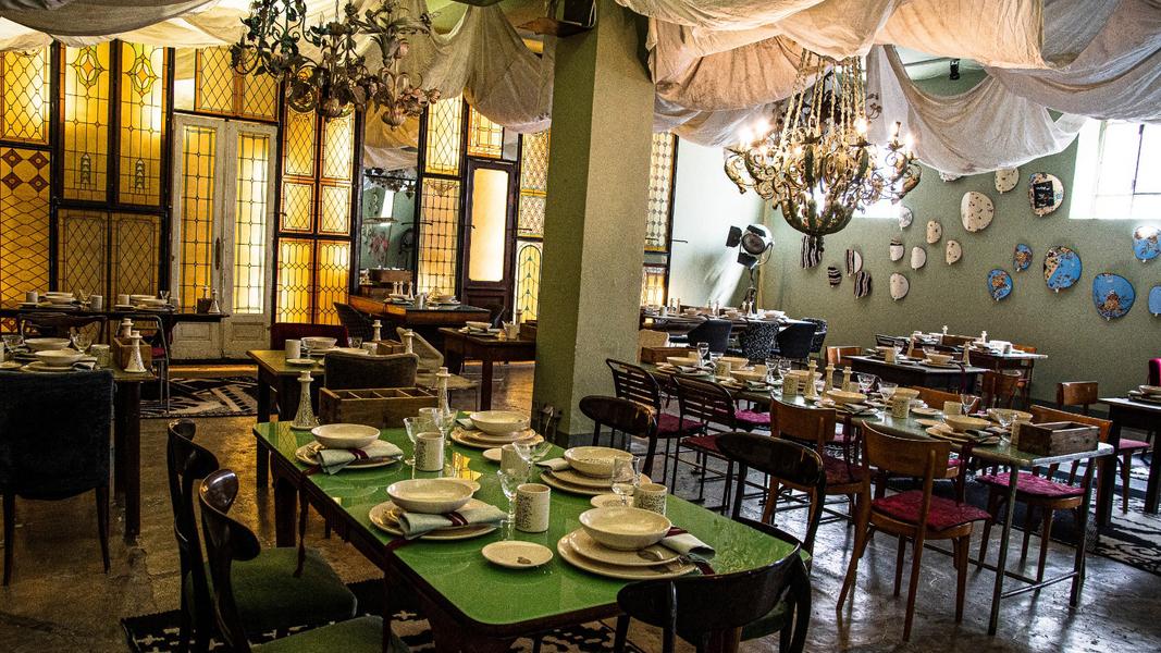 Milano Design Week 2021. Appuntamenti food al Fuorisalone