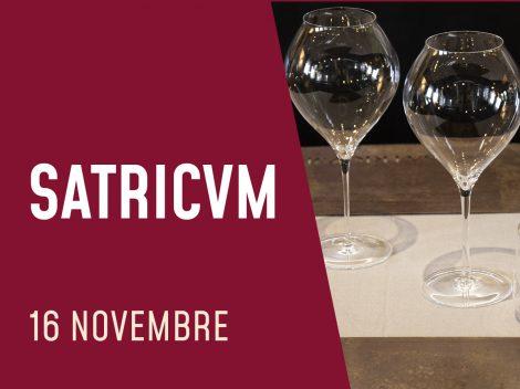Satricvum - Le Ferriere (LT) - 16 novembre 2021