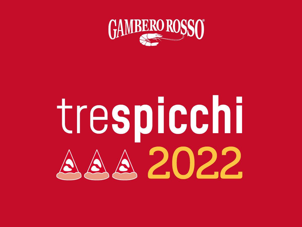 Anteprima Tre Spicchi 2022. Le migliori pizzerie della Campania
