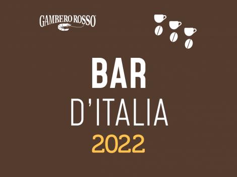 Bar d'Italia 2022. I migliori bar dell'anno secondo Gambero Rosso