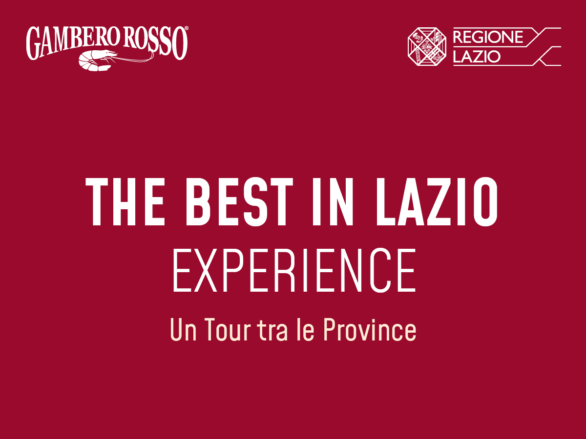 The best in Lazio experience tour