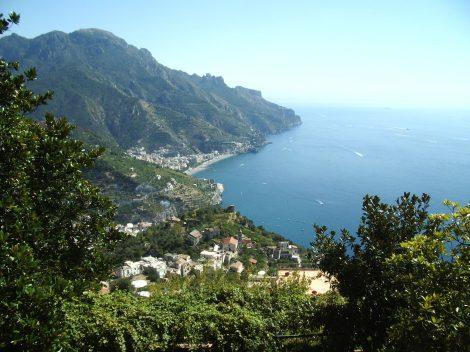 Costiera Amalfitana. Quattro idee per un week end d'autunno