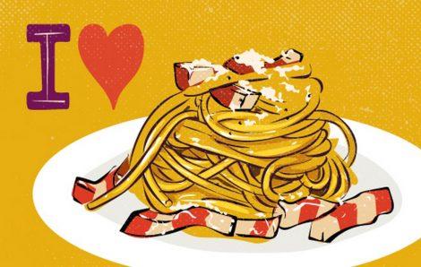 Scopri di più sulla carbonara e l'intransigenza culinaria italiana