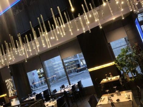 Koi Japanese Fusion Restaurant - Torino - 28 ottobre 2021