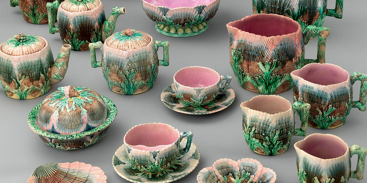 Scopri di più sulla mostra di maioliche a New York